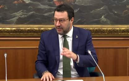 """Coronavirus, Salvini chiede: """"25 aprile ritorno a libertà"""""""