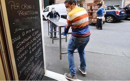 Coronavirus, la Calabria apre bar e ristoranti. Sindaci preoccupati