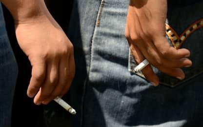 Coronavirus, nei fumatori il rischio di terapia intensiva è elevato