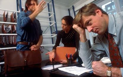 Il lavoro precario fa male alla personalità: lo afferma uno studio