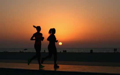 Metodo Tabata, l'allenamento per dimagrire: cos'è e come funziona