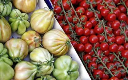 Ricerca Uk: 10 porzioni di frutta e verdura al giorno per vivere bene