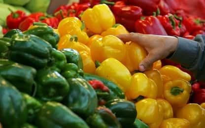 Oms, 5 consigli per una dieta sana nel 2019