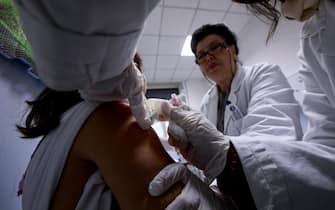 vaccino influenza