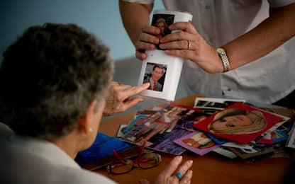 È la Giornata mondiale dell'Alzheimer, 600mila i malati in Italia
