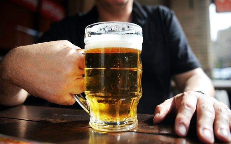 Drink Free Days Ovvero Come Bere Meno Alcool E Vivere Felici Sky Tg24