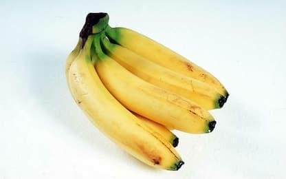 Banana Day 2020, le proprietà del frutto