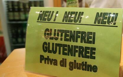 Celiachia più probabile mangiando molto glutine fin da piccoli