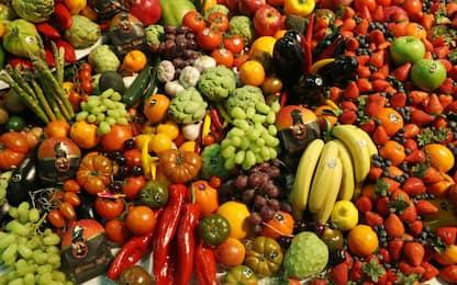 Fertilità maschile: uno studio dimostra i benefici di frutta e verdura