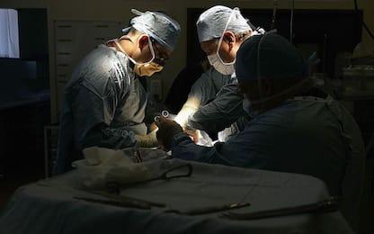 Trapianti, cresce il numero di italiani favorevoli a donare gli organi