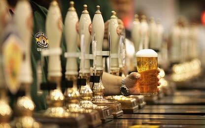 Una birra in meno al giorno riduce del 20% il rischio obesità