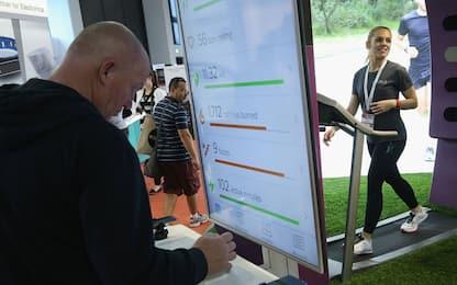 Fitness tracker promossi su battito cardiaco ma scarsi sulle calorie