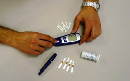 Diabete di tipo 1, nuovo test prevede quali bambini lo svilupperanno