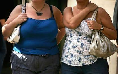 Obesità, è il Dna che determina dove si accumula il grasso