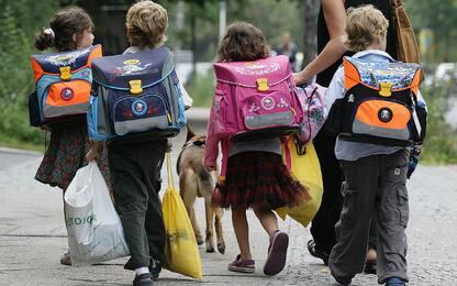 """Coronavirus, Save the Children: il rapporto """"Riscriviamo il Futuro"""""""