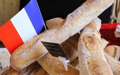 Francia, baguette contro bistrot per candidatura a patrimonio Unesco