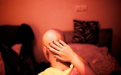 Chemioterapia: nuova strategia per contrastare la caduta dei capelli