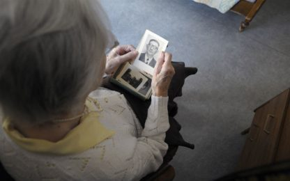 Il morbo di Alzheimer si può prevedere con l'intelligenza artificiale
