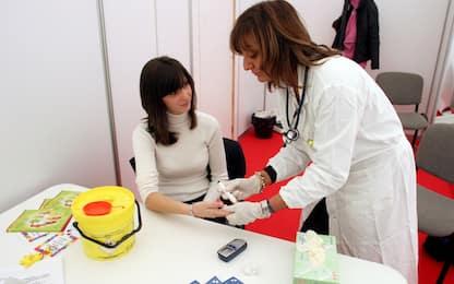 Giornata Mondiale del Diabete, in tutta Italia test gratuiti e eventi