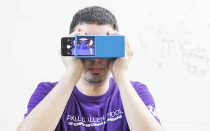 BillScreen, una app per scoprire il cancro al pancreas