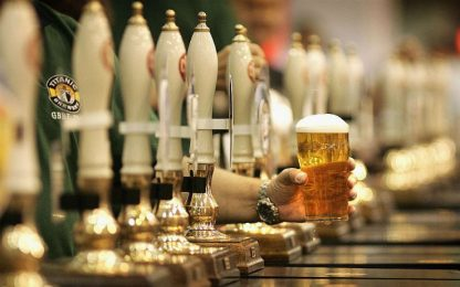 Il luppolo della birra potrebbe aiutare a contrastare i tumori