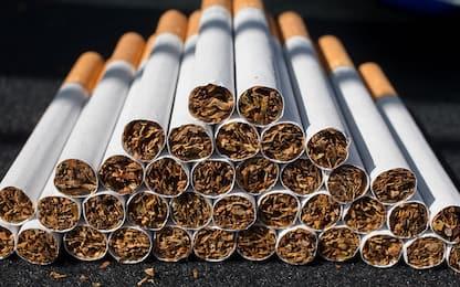 Smettere di fumare rimuoverebbe parte dei danni ai polmoni