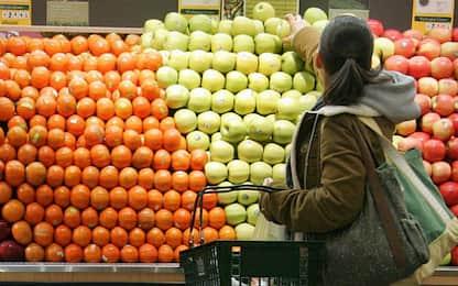Covid, Coldiretti: 1 italiano su 3 a dieta dopo le feste in lockdown