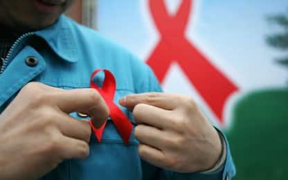 Aids, nel 2019 sono stati diagnosticati 136mila nuovi casi in Europa
