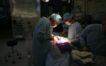 Milano, primo trapianto in due fasi di fegato e rene all'ospedale Niguarda
