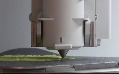 Carne sintetica e cibo stampato in 3D, ecco cosa mangeremo in futuro