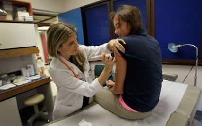 Il vaccino HPV avrebbe un ruolo nella prevenzione dei parti prematuri