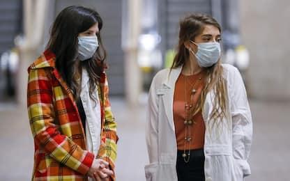 Influenza, sviluppate in laboratorio nuove armi per combatterla