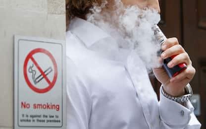 Sigarette elettroniche, San Francisco prima città americana a vietarle