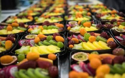 Frutta e verdura, il miglior alleato delle donne contro le rughe