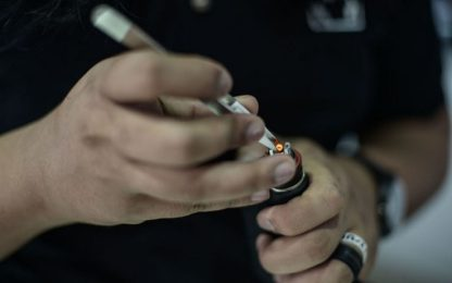 Usa, e-cig: 350 casi di malattie polmonari, contaminanti responsabili?