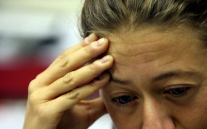 Menopausa, dalla ricerca nuovi consigli contro le vampate di calore