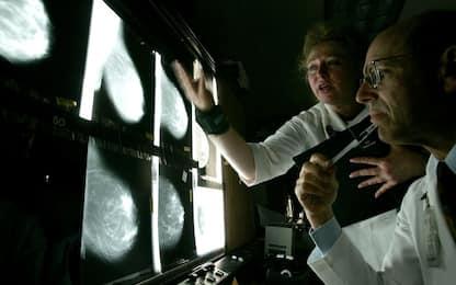 Tumore al seno avanzato, nuove terapie allungano la sopravvivenza