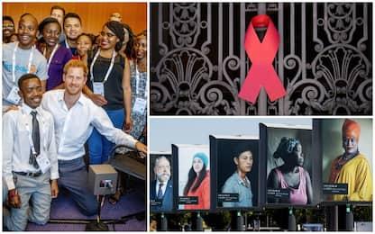 Aids, conferenza ad Amsterdam: allarme per mancanza finanziamenti