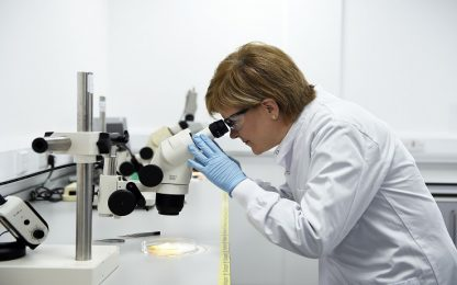 Leucemia mieloide acuta, individuato un gene chiave