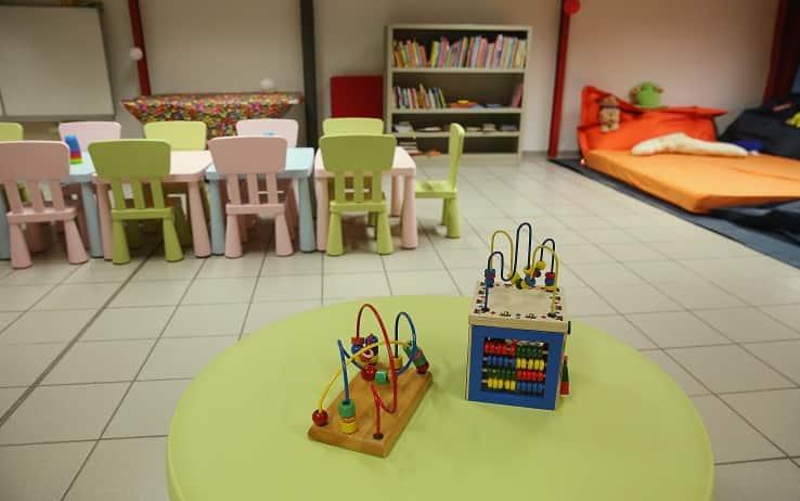 Frequentare L Asilo Nido Aiuta Lo Sviluppo Psicologico Dei Bambini Sky Tg24