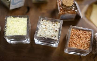 A marzo la settimana mondiale per la riduzione del consumo di sale