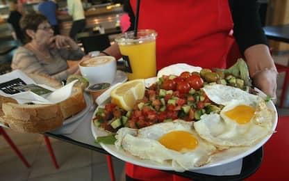 Adolescenti più a rischio obesità saltando la colazione