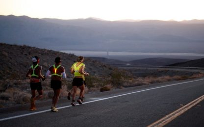 Le regole d'oro del perfetto Runner, secondo gli esperti