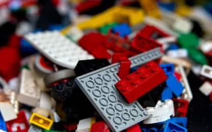 Giocare con le costruzioni aiuta i bambini con i problemi di matematica