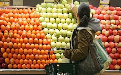 Dieta in menopausa: 10 consigli per una sana alimentazione