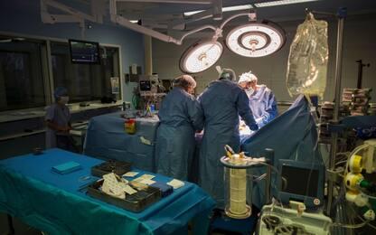 Appendicite: con l'operazione si riduce il rischio di Parkinson