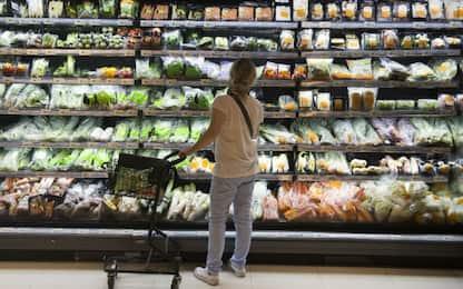 Dieta per alleviare reflusso gastroesofageo: cosa mangiare