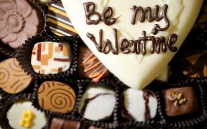 San Valentino, ecco i segreti per restare in forma durante la festa