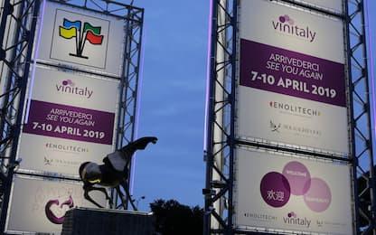 Vinitaly 2019: il programma dell'evento che si terrà a Verona