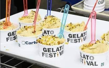 Gelato Festival 2019: l'appuntamento a Roma il 13 e 14 aprile